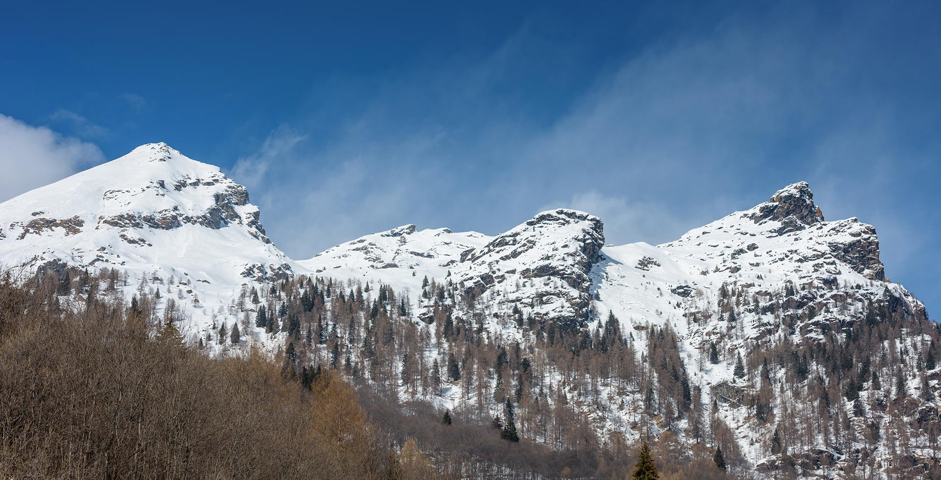 Pensione Genzianella - Alagna Valsesia